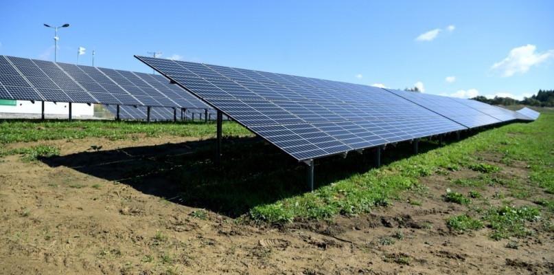 """Instalowanie paneli słonecznych może być """"zaraźliwe"""""""