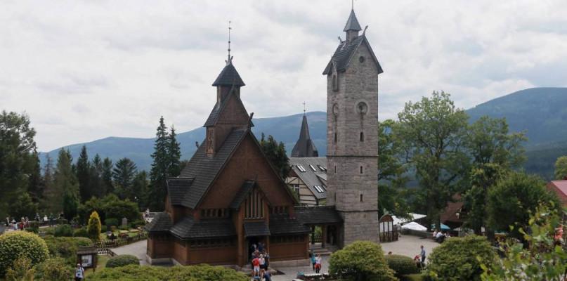 Dolnośląskie: hotele w Karpaczu z ok. 30-procentowym obłożeniem w weekend
